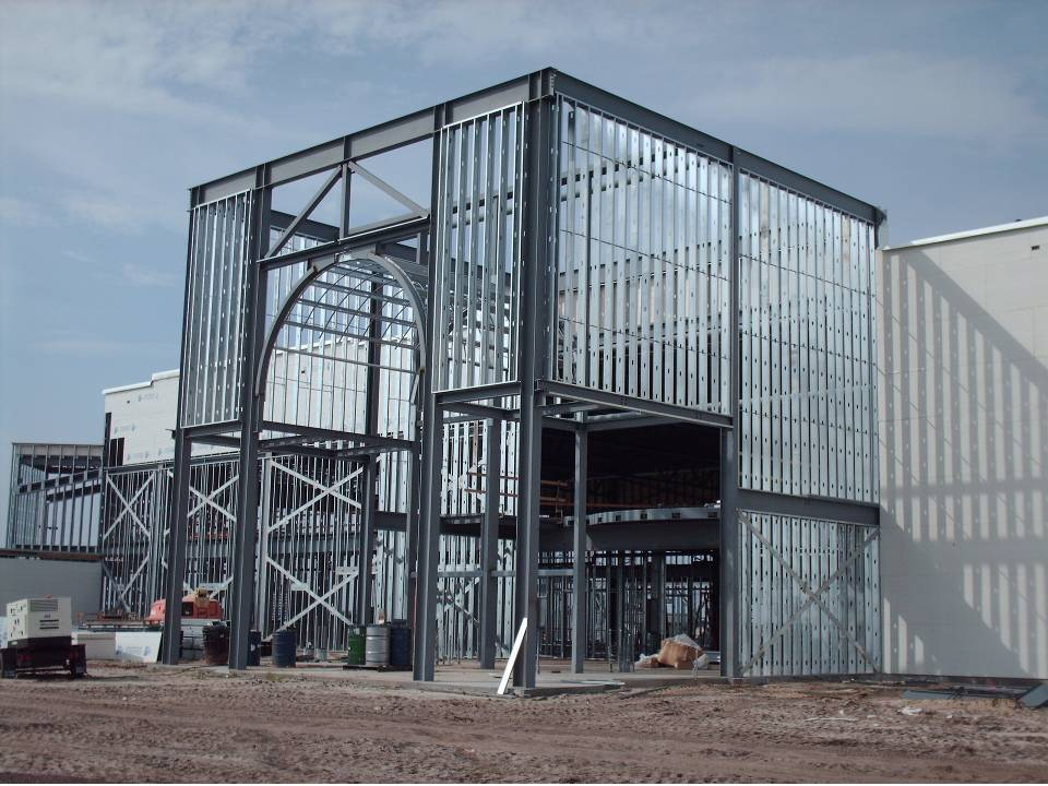Ace's Builders, Inc. - Steel Framing We're currently representing ...