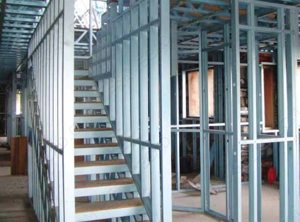 Ace\'s Builders, Inc. - Steel Framing We\'re currently representing ...